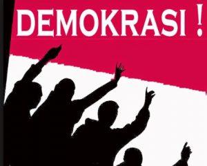 pengertian demokrais
