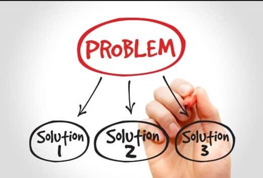 pengertian problem solving mindset
