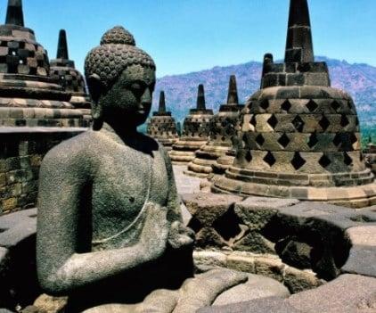 √Sejarah : Bukti Proses Indianisasi di Indonesia (LENGKAP)