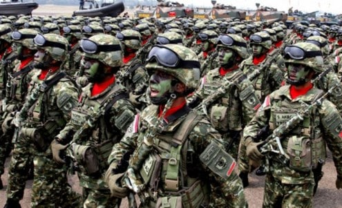 √Ancaman Non Militer : Pengertian dan Contohnya