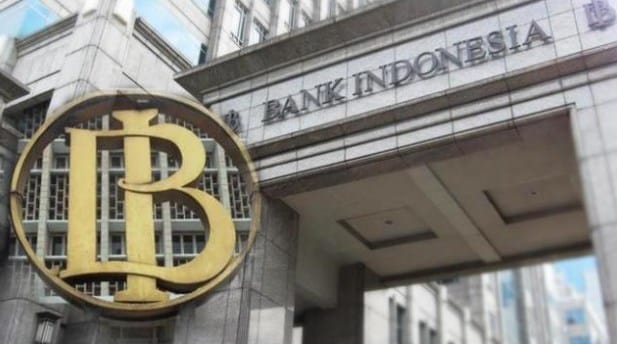 Bank Sentral Di Indonesia