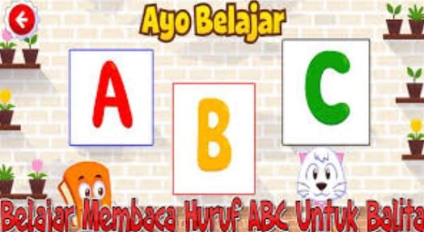 √Cara Cepat Belajar Membaca Anak TK dan Tipsnya
