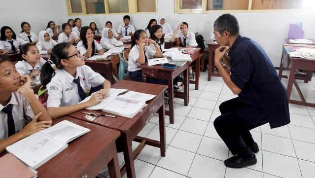 Cara Mengajar yang Menyenangkan