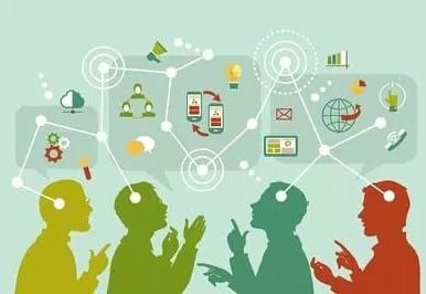 √Unsur Komunikasi : Pengertian dan Fungsinya Lengkap