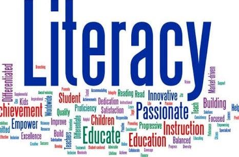 Pengertian Literasi Informasi