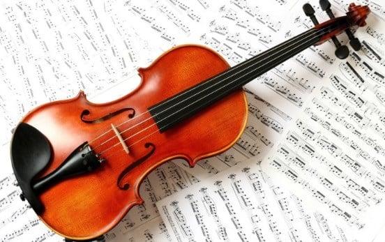 Alat Musik Melodis Pengertian Dan Contohnya