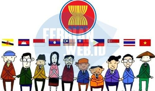 √ Bentuk Kerjasama ASEAN Perserta Pengertian