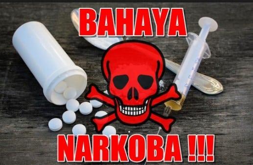 Bahaya Narkoba