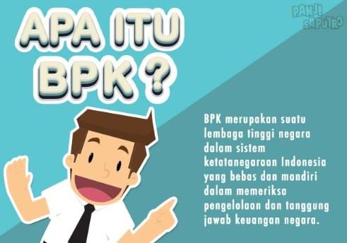 Apa itu BPK