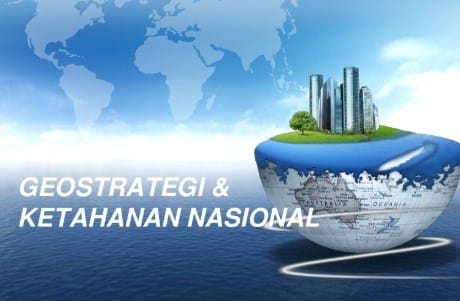 Geostrategi Indonesia