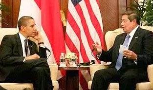 √ Hubungan Internasional Indonesia : Pengertian, Tujuan, Asas, Pola dan Sarananya
