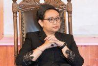 √ Nama Menteri Luar Negeri Yang sekarang: Profil dan Kinerjanya