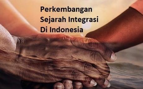 Model Integrasi