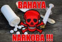 Bahaya Narkoba Bagi