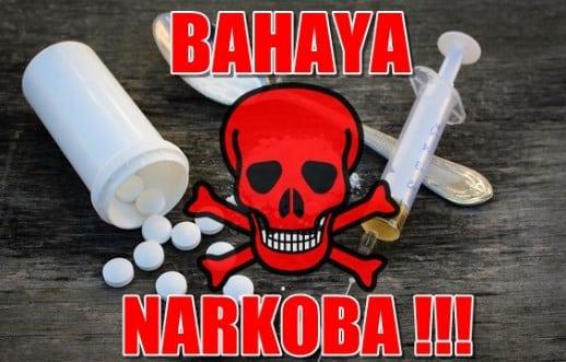 Bahaya Narkoba Bagi Pelaja