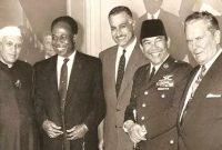 Negar Mengakui Kemerdekaan Indonesia