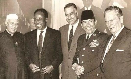 √ 9 Negara Yang Pertama Kali Mengakui Kemerdekaan Indonesia
