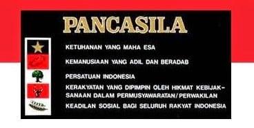 √ Pancasila Sebagai Pandangan Hidup : Nilai Nilai dan Fungsinya