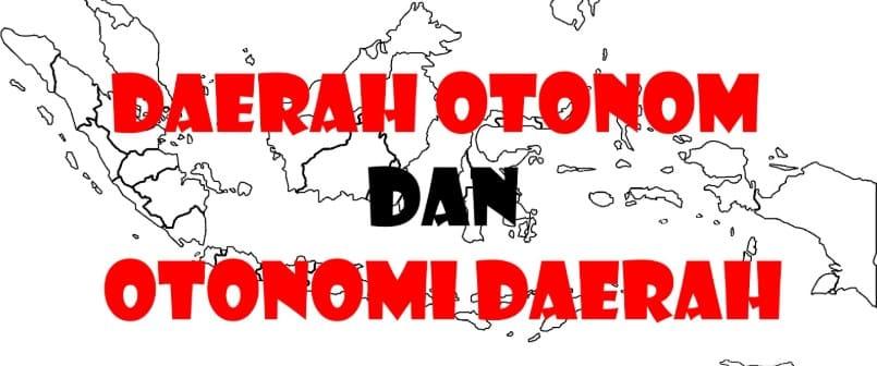 Daerah Otonom