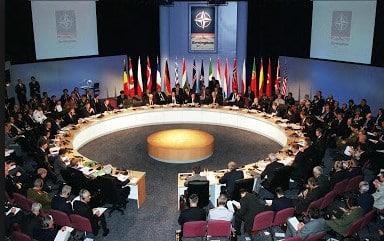 Perjanjian Internasional Yang Diikuti Indonesia