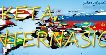 √ Sangketa Internasional : Pengertian, Macam-macam, Penyebab Dan Penyelesaian