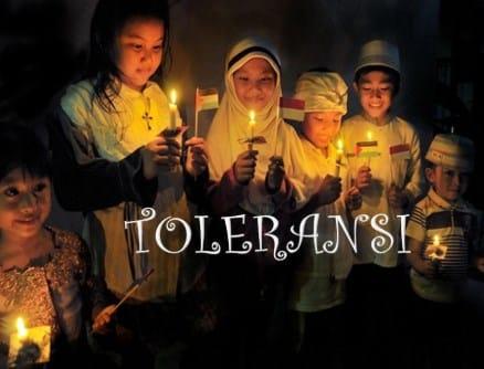 √ Pengertian Toleransi : Pengertian, Jenis, Contoh dan Manfaatnya