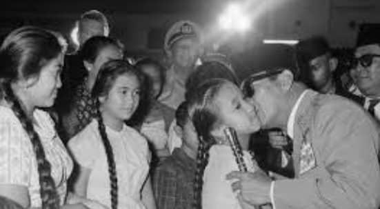 Arsip Nasional Ri Soekarno Beserta Sejarahnya