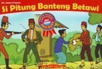 Cerita Rakyat Jakarta