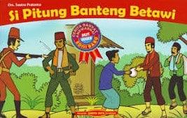 √ Cerita Rakyat Jakarta : Si Jampang Dari Betawi dan Penjelasannya