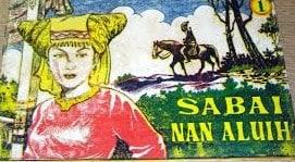 Naskah Drama Sabai Nan Aluih Dalam Bahasa Indonesia Dunia Pendidikan