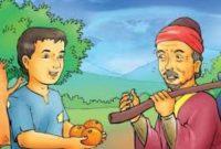 Cerita Rakyat Jambi
