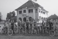 √ Asal Usul Kota Bekasi : Sejarah, Geografi, Kependudukan, Perekonomian, Pemerintand dan Infrastruktur
