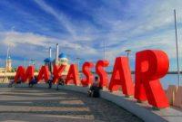 Asal Usul Kota Makassar