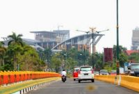asal Usul Kota Pekanbaru