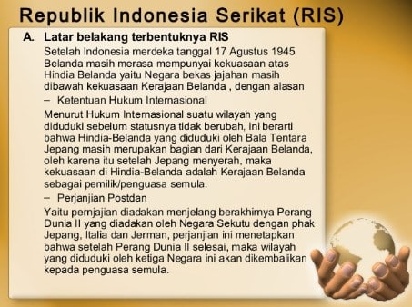 repoblik indonesia serikat