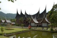 Cerita Dongeng Sumatera Barat