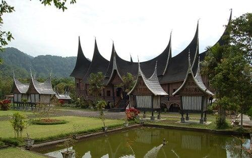 √ Cerita Dongeng Sumatera Barat