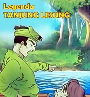 Asal Usul Tanjung Lesung