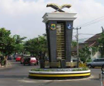 Sejarah Asal Usul Kota Cianjur