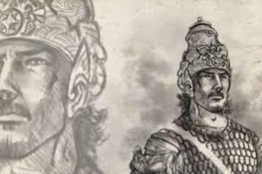 Raja Pertama Kerajaan Kutai