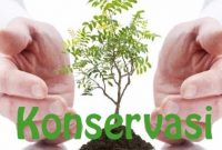 √ Konservasi Adalah: Pengertian, Tujuan, Manfaat, Jenis dan Contoh