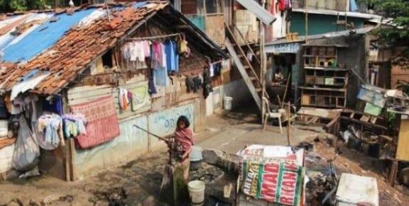 Masalah Ekonomi Di Indonesia