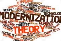 Apa itu Modernisasi