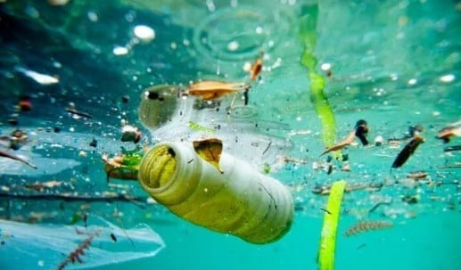 Pengertian Pencemaran Air