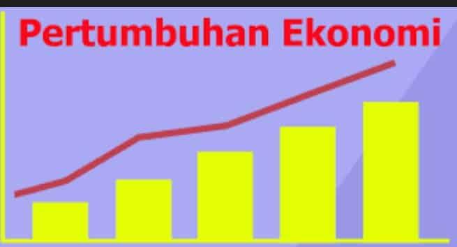 √ Pertumbuhan Ekonomi : Pengertian, Ciri Beserta Faktornya