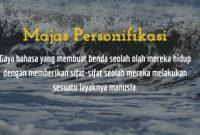 Majas Personifikas