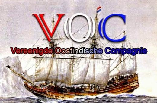 √ Sejarah VOC : Pengertian, Sejarah, Tujuan dan Kemunduran