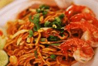 Makanan Khas Dari Indonesia