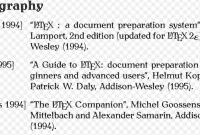 Apa itu Bibliografi