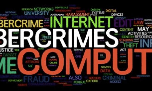 √Apa itu Cyber Crime: Pengertian, Ciri, Jenis dan Contoh Kasus